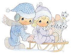 pinterest precious moments | Precious Moments Clipart Tattoo Pictures to Pin on Pinterest