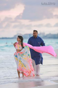 beach palace indian destination weddings cancun, beach portraits cancun, best in. Indian Destination Wedding, Sikh Wedding, Destination Weddings, Hindu Weddings, Indian Weddings, Indian Wedding Pictures, Wedding Photos, Pre Wedding Shoot Ideas, Cancun Wedding