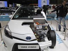 Un riassunto delle principali tecnologie ibride utilizzate sulle autovetture.