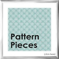 Sprik Space: Pattern Pieces :: The Series. Amazing!!!!!