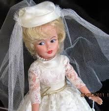 Image result for antique bride dolls