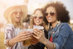 Consider incorporating a Michigan beer festival into your summer travel plans! #NationalBeerDay