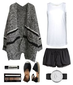 """""""On the Boardwalk."""" by marykatetus on Polyvore featuring H&M, Aéropostale, Marc by Marc Jacobs, Aesop and Forever 21"""