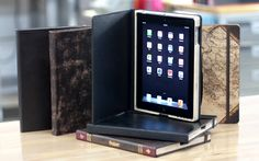 Portenzo - Alano for iPad Air and Other iPads, $124.95 (http://shop.portenzo.com/alano-for-ipad-air-and-other-ipads/)