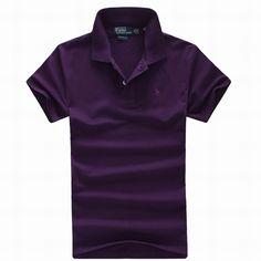 Nouvelle Mode Polos Ralph Lauren Polo Homme 02 Pourpre Ralph Lauren  Olympics, Polo Ralph Lauren 6f10cf1060a6