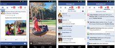 Facebook Lite App For Android - Apk Download | Download FB Lite 1.3 Apk Free For Android. Download Facebook Lite Apk for Old Version Android Smartphones. Apk File.