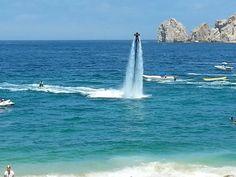 Water jet