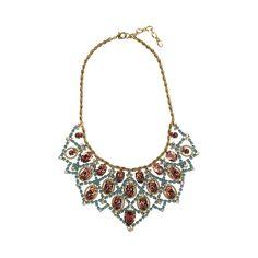 Exotic Dream Necklace |  Otazu