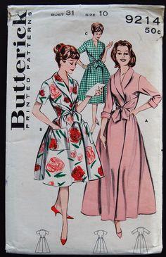 Butterick 50's Housecoat Pattern No. 9214.jpg