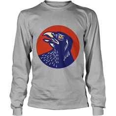 Hawk Head Looking Up Circle Retro T-Shirt #gift #ideas #Popular #Everything #Videos #Shop #Animals #pets #Architecture #Art #Cars #motorcycles #Celebrities #DIY #crafts #Design #Education #Entertainment #Food #drink #Gardening #Geek #Hair #beauty #Health #fitness #History #Holidays #events #Home decor #Humor #Illustrations #posters #Kids #parenting #Men #Outdoors #Photography #Products #Quotes #Science #nature #Sports #Tattoos #Technology #Travel #Weddings #Women