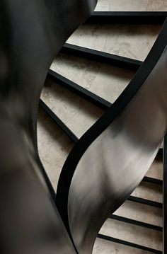 Sculpture stairs