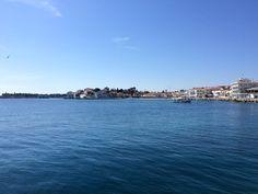 Spetses island transports us to a brighter Greece Greece Islands, Transportation, Greek, River, Outdoor, Outdoors, Outdoor Games, The Great Outdoors, Greece