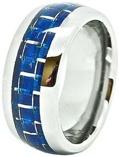 "Mens tungsten carbide wedding bands are also known as ""Permanently Polished Wedding Bands"". Wear a wedding band that is perpetually polished & forever new. Engagement Wishes, Engagement Party Gifts, Engagement Cards, Wedding Jewelry For Bride, Wedding Rings For Women, Rings For Men, Wedding Ring Pictures, Tungsten Carbide Wedding Bands, White Gold Wedding Rings"