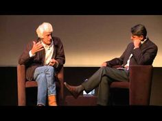 A conversation with Roger Deakins - Part 1