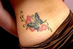 tattoo bloemen - Google zoeken