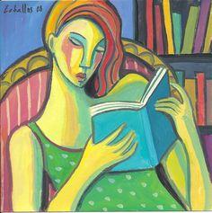 La lectora (2008)/ G