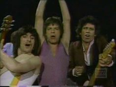 The Rolling Stones - Start Me Up (Official Video) - YouTube
