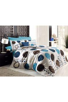 Victoria_Cretonne Double Quilt Cover Set 121VCT1202