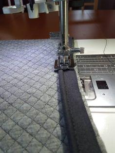 Textiles, Sewing Hacks, Sewing Tips, Home Appliances, Patterns, House Appliances, Block Prints, Appliances, Fabrics