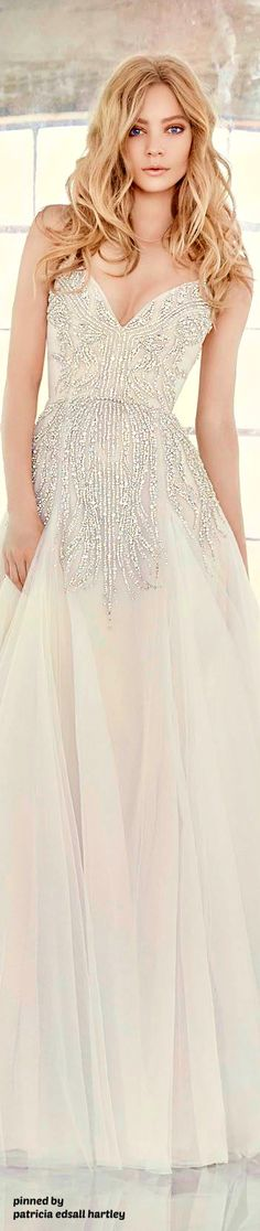 Hailey Paige Bridal  - Spring 2016