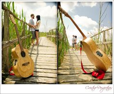 Engagement photo of Lauren & Al taken at Cooper's Marsh in Cornwall. By Montreal wedding photographer Victoria de Martigny of Creative Perspectives Photography.