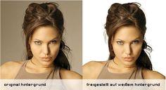 Es gibt viele Möglichkeiten, Objekte bzw. Menschen auf Fotos freizustellen. Oft wird jedoch perfektes Freistellen benötigt, was auch Haare eines Menschen inkludiert. Die Methode benutzt sog. Hochpässe. In Gimp muss dieser Filter per Hand simuliert werden. Hochpass für GIMP: