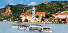 Top 10 River-Cruise Port Cities | Qantas Travel Insider