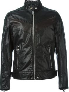 DIESEL 'L-Reed' Jacket. #diesel #cloth #jacket