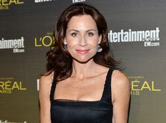 NBC found its latest Peter Pan Live! cast member pretty close to home: Minnie Driver, who currently co-stars in the network's sitcom About a Boy,...