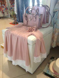 Blusa rosa quarzo