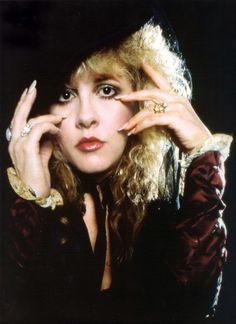 luscious Stevie ☆♥❤♥☆