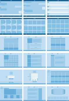 Killer wireframe UI Kit from UI8.net for web, tablet and mobile devices  Free Kit and Full Version available