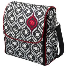 NEW! Petunia Pickle Bottom Diaper Bag Boxy Backpack Glazed Evening in Islington. Found at Layla Grayce.