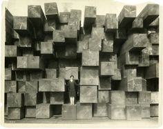 """ohsresearchlibrary: """" Douglas fir timbers—""""Japanese squares""""—for shipment to Japan [Western Wood Products Association Photograph Collection, Org Lot """" Creative Pictures, Old Pictures, Old Photos, Vintage Pictures, Giant Tree, Big Tree, Got Wood, Old Trees, Douglas Fir"""