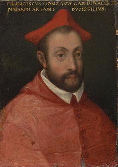 Vescovo di Mantova Francesco Gonzaga