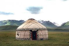 Znalezione obrazy dla zapytania synthetic felt yurt