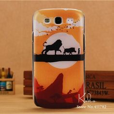 Hot Printing Back Cover Case For Samsung Galaxy S3 SII S 3 III i9300 Cell Phone Hard Cases PY