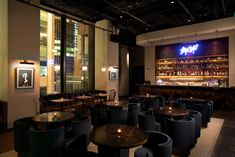 The Riff, Hong Kong's latest comedy venue is soon to become Asia's best. Interior design concept by hcreates Latest Comedy, City Select, Urban City, Retail Design, Your Design, Hong Kong, All About Time, Interior Design, Concept