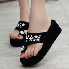 331bd23e098a Buy Zafraa Black Diamond Chappal online · International FashionBlack Diamond Indian FashionFlip FlopsSandalSlide ...