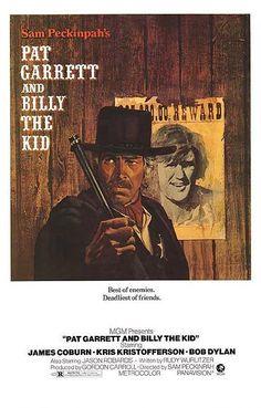 Pat Garrett y Billy el niño (1973) - FilmAffinity