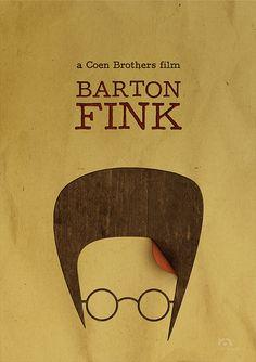 Barton Fink by rafael muller