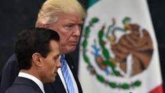 "Mexicanen teleurgesteld in ""slappe"" president na…"