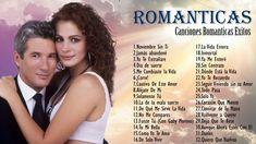 Las 30 Mejores Canciones Baladas Romanticas - Grandes Exitos Baladas Rom...