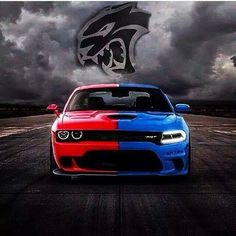 Challenger Hellcat/ Charger Hellcat
