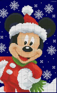 Mostrando Mickey X-Mas_blocks_p2.jpg