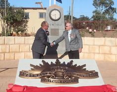 Blog Post - The Anzac Centenary in Perenjori http://www.blog.carnamah.com.au/2015/05/anzac-centenary-in-perenjori.html