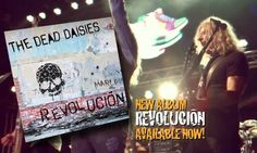 The Dead Daisies are an Australian-American rock band and musical collective formed in 2012 in Sydney, Australia and Los Angeles, California. I was asked to voice their promo videos.  My website has more demos and promos similar to this. http://www.voiceoverguy.co.uk  Like my Facebook page for updates https://www.facebook.com/voiceoverguyharris  Or follow my Tweets on Twitter https://twitter.com/voiceoverman