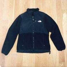 Northface Fleece Jacket Women's Black Fleece Jacket. Very warm. The North Face Jackets & Coats