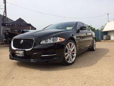 That's the big black cat Jaguar XJL. Passionately detailed by Hi Def Auto Detail. Jaguar Xjl, Entry Level, Big Black, Car Detailing, Smooth, Cat, Products, Cat Breeds, Cats