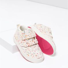 BOTTINES SPORT MULTICOLORES,CHAUSSURES,BÉBÉ FILLE